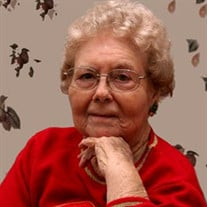 Ettie Jane Keogh