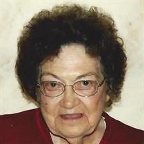 Mary Helen Fraley