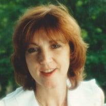 Bonnie Louise Skinner