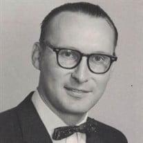 """Edward """"Ted"""" Kuhn"""