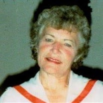 Virginia Ann Marquette Ferron