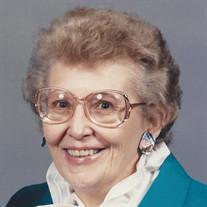 Marcia  L. Pettit