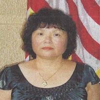 Mrs. Yon Hwa   Ellin