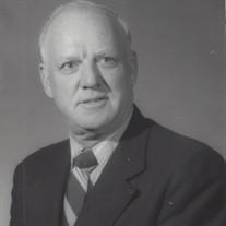 John Hill Pinkham