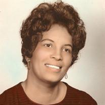 Mrs. Wessie Mae Herndon