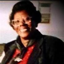Ms. Bethel Elliott Yellowday