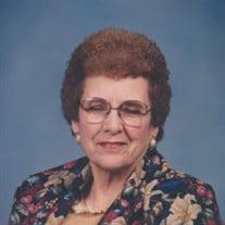 Beverly Jean Halsrud