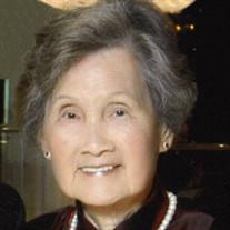 Mrs Sau Hung Yu Cheng