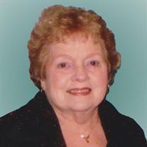 Kathleen Marie Hinton