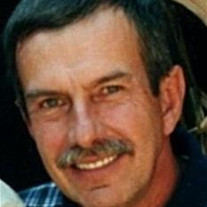Charles Samuel Stephens Sr