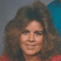 Sandra Lynn Edwards