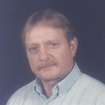 Jerry Don Solomon