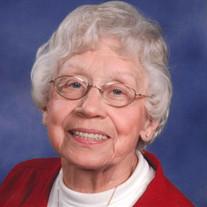 Helen Marie McKnight