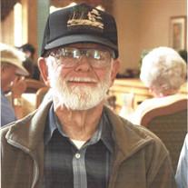 David Curtis Benedict