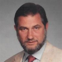 Mr. Roy Walden