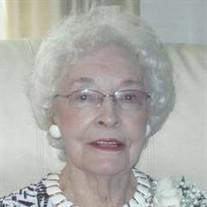 Eula M. Clair