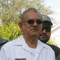 Mr. Vicente S. Alvarado Sr.