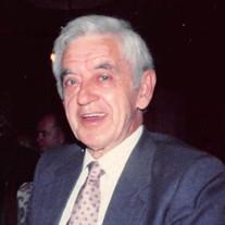 Victor William Zabicki