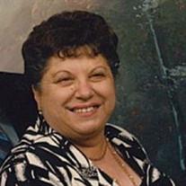 Carolina Odo