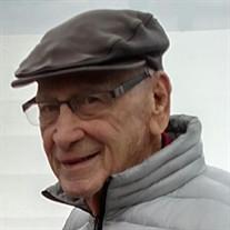 Leo Francis Vogel