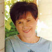 Esther Marie Purnell McCauley Messick