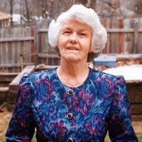 Ruby Fay Blankenship