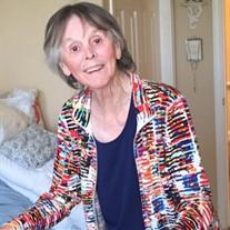 Marguerite Ann Larson