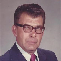 Harry Arthur Clevenger Jr.