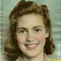 Mary Loreta Garrison