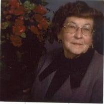 Eleanor J Rice