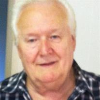 Dennis John Rutherford
