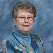 Louise  Carico Vaughan