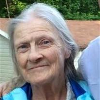 Velma Yvonne Tucker Daniel