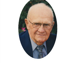 Harvey Edward Copelin Jr.