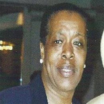 Mrs. Janie L. Chance