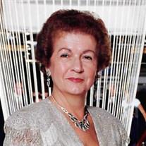Mrs. Nadica Mihajlovic