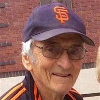 Paul F.  Giannone