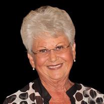Janet Marie Wittig