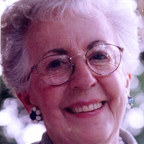 Dr. Pauline Poole Foster