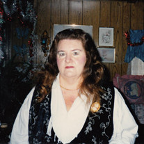 Mrs. Shirley Key