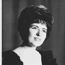 Edith Drazin