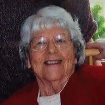 Phyllis Marcella  Barney