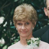 Nancy Louise Moroney