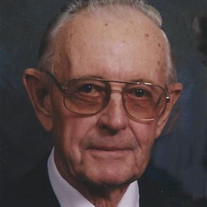Harold Schurmann