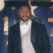 Mr. Leroy Bradford Jr.