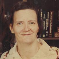 Rubena L. Mulldune