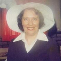 Betty Lou Hannah