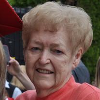 Doris J. Stickney