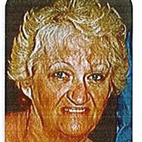 Rosemarie Martin