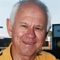 George Lynn Weld